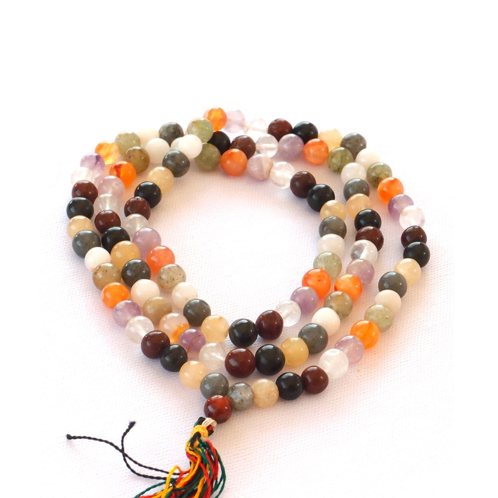 Mala Beads - 9 Planet Astrological