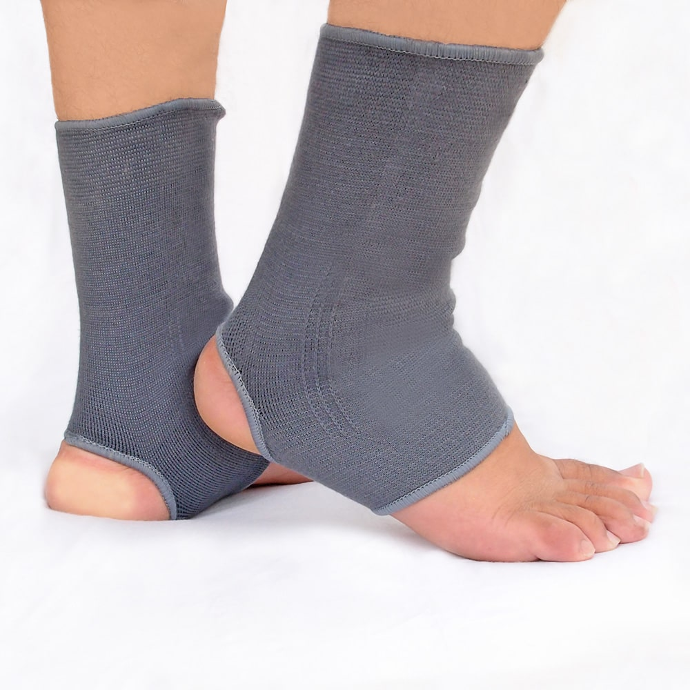 Reversible Ankle Sleeves - Pair
