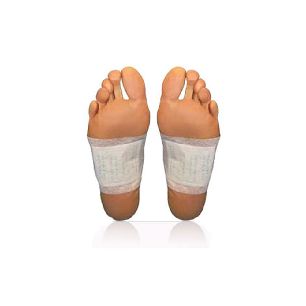 Detox Foot Patches - Box of 10
