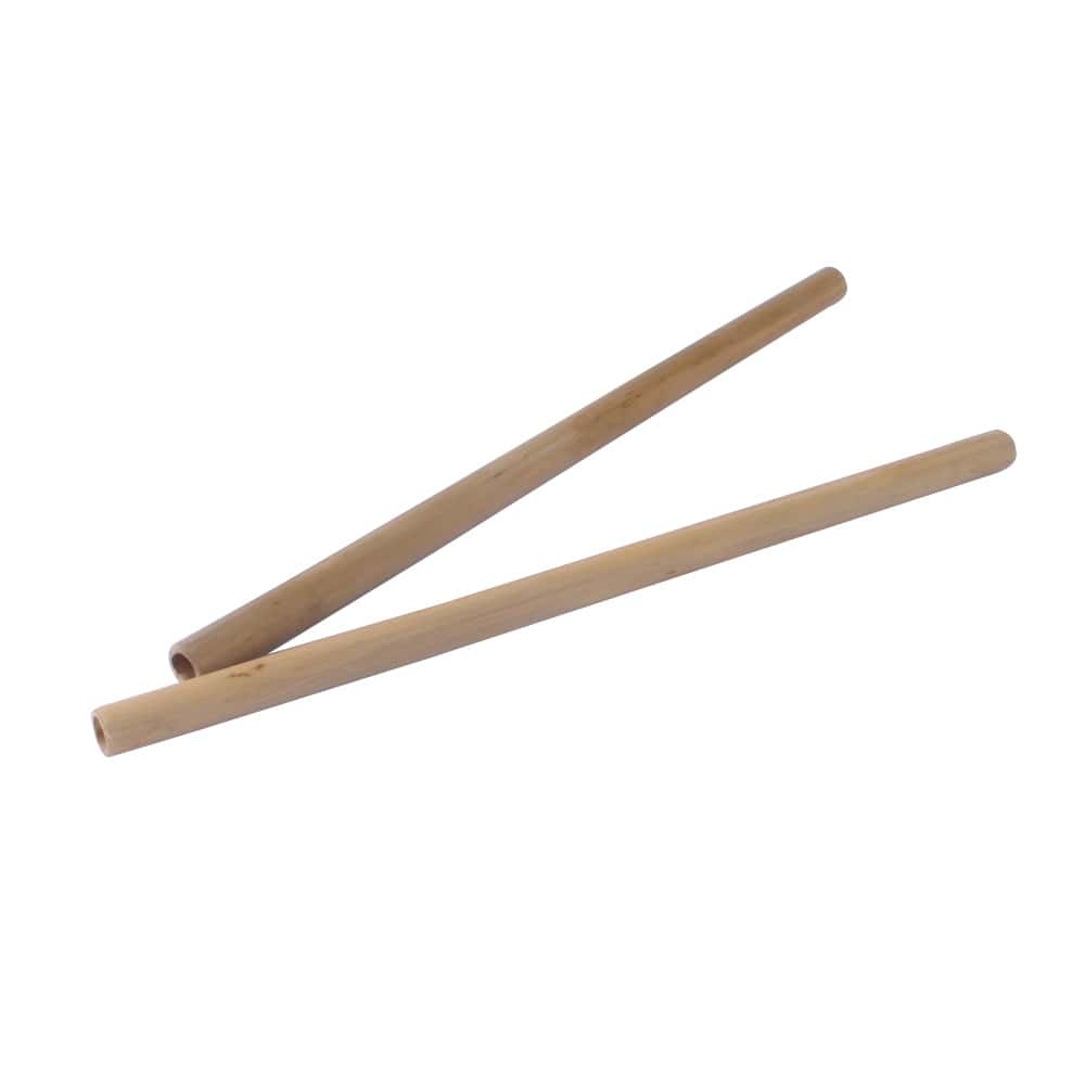 Handcrafted Bamboo Straws