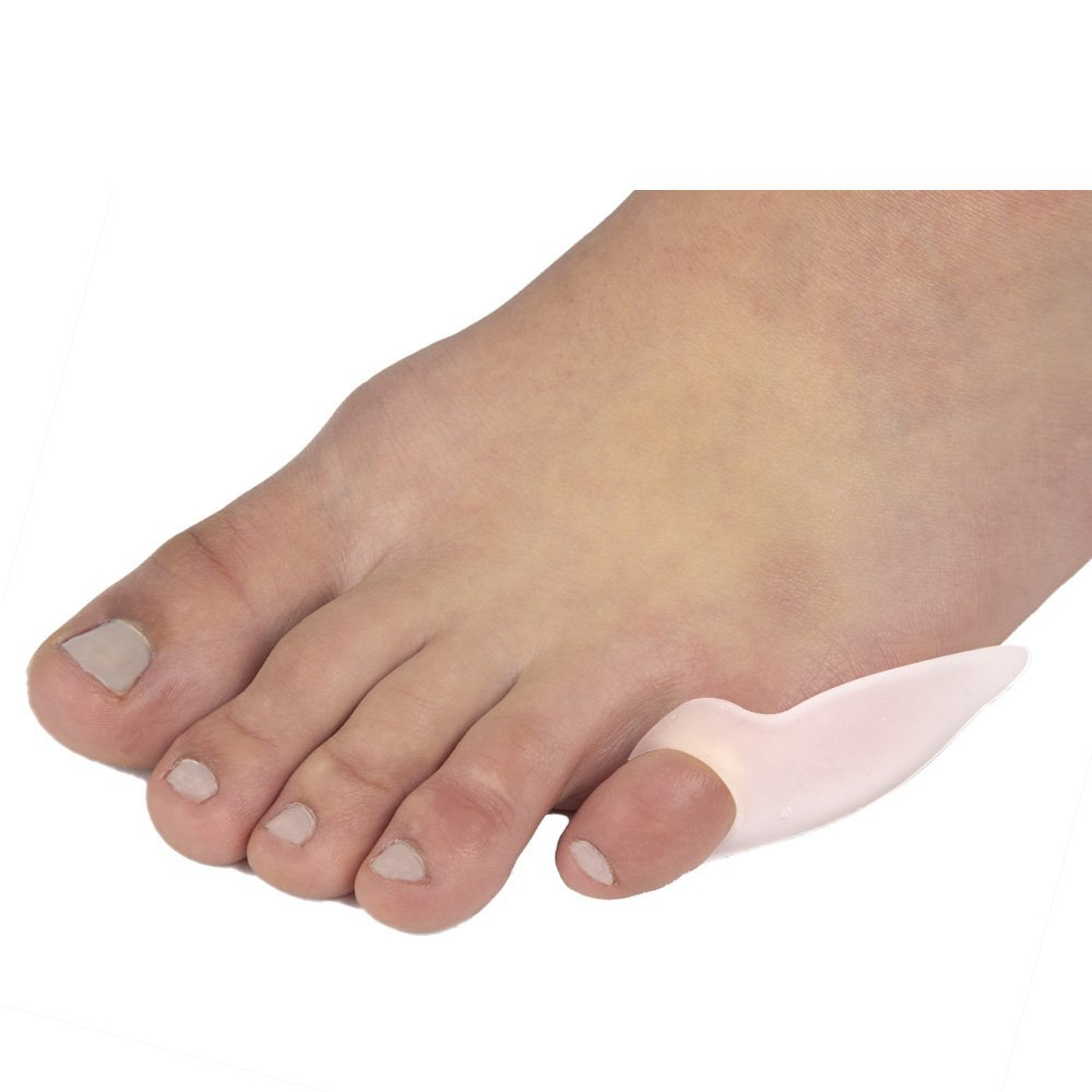Little Toe-Protectors with Bunion Pad - 1 Pair