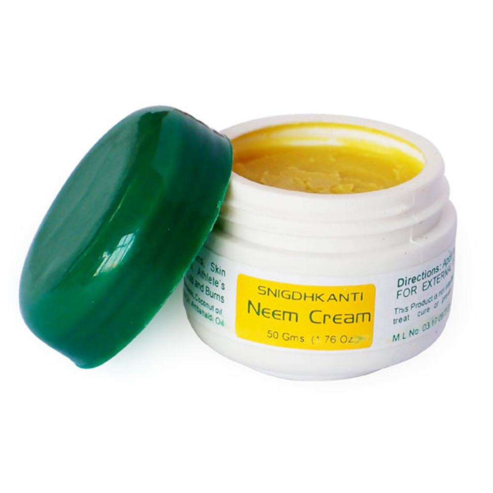 Neem Cream (1.75oz)