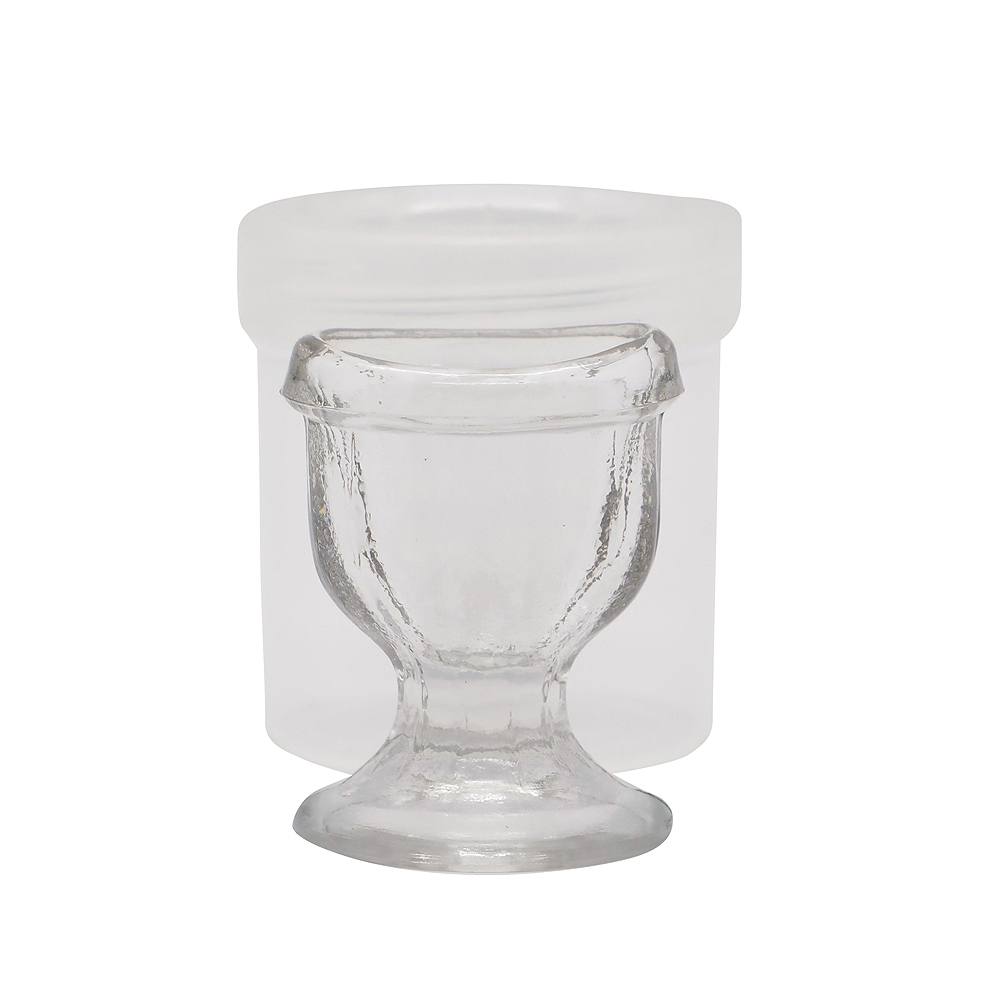 Glass Eye Wash Cup