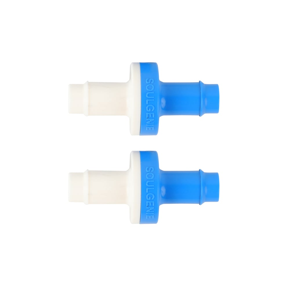One Way Valve - Set of 2