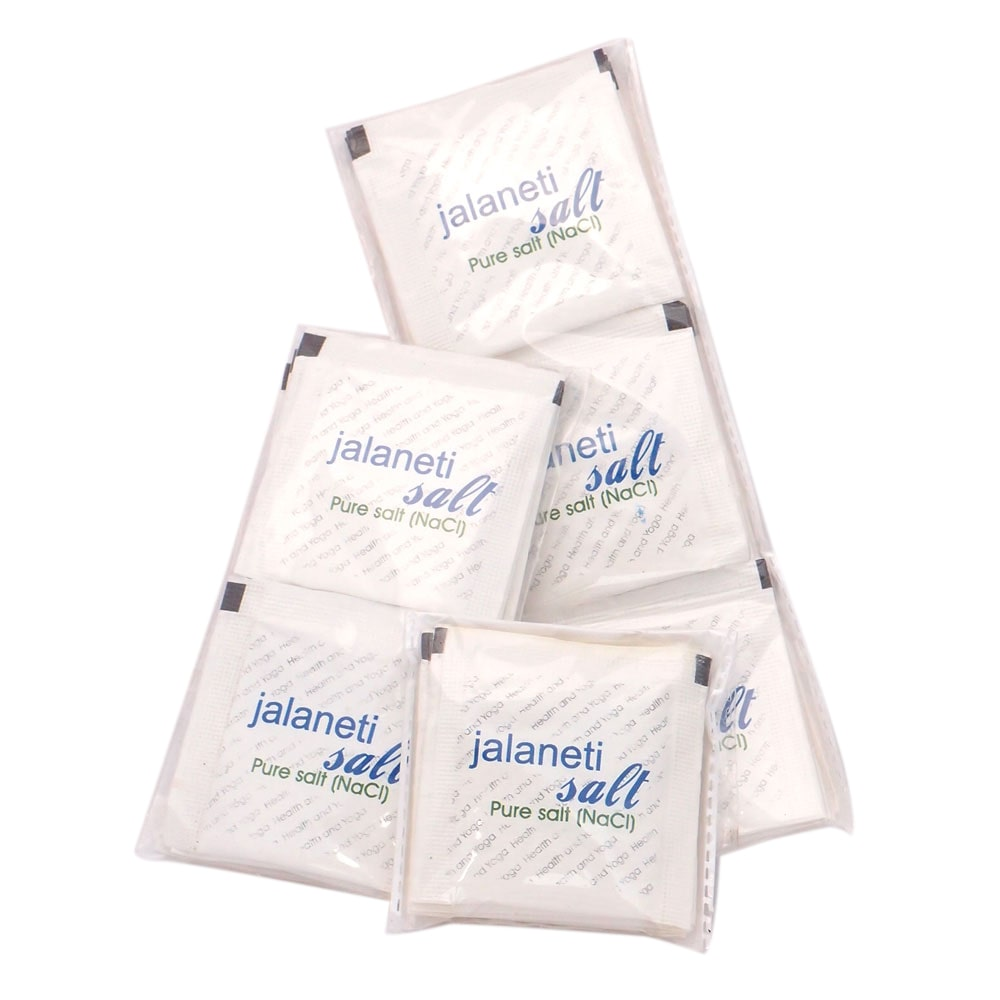Jala Neti Salt 150 Packets