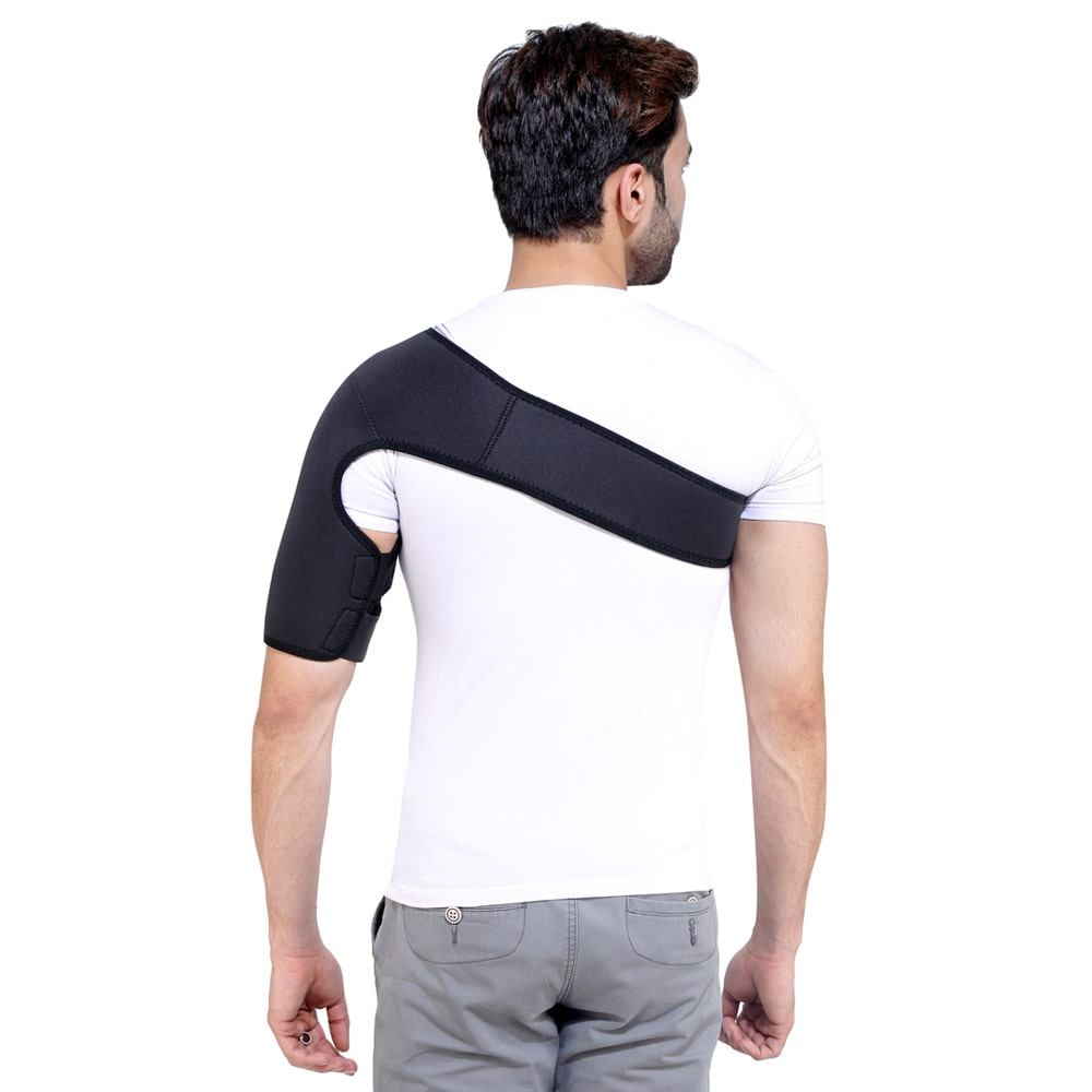 Shoulder Immobilizing Brace