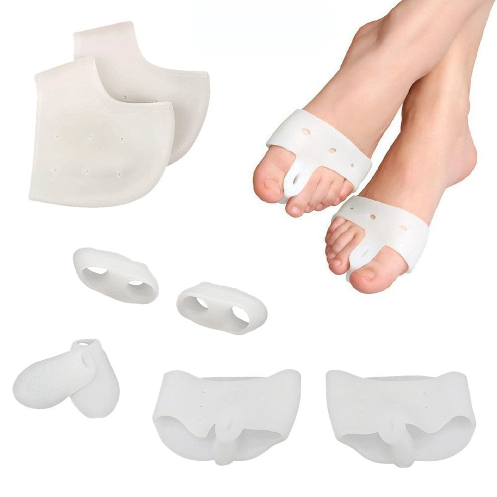 Silicone Foot Care Essentials