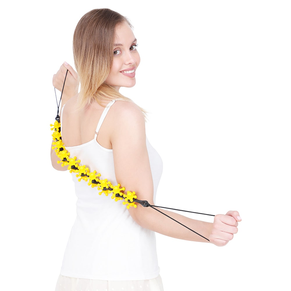 Wrapping Body Roller Massager