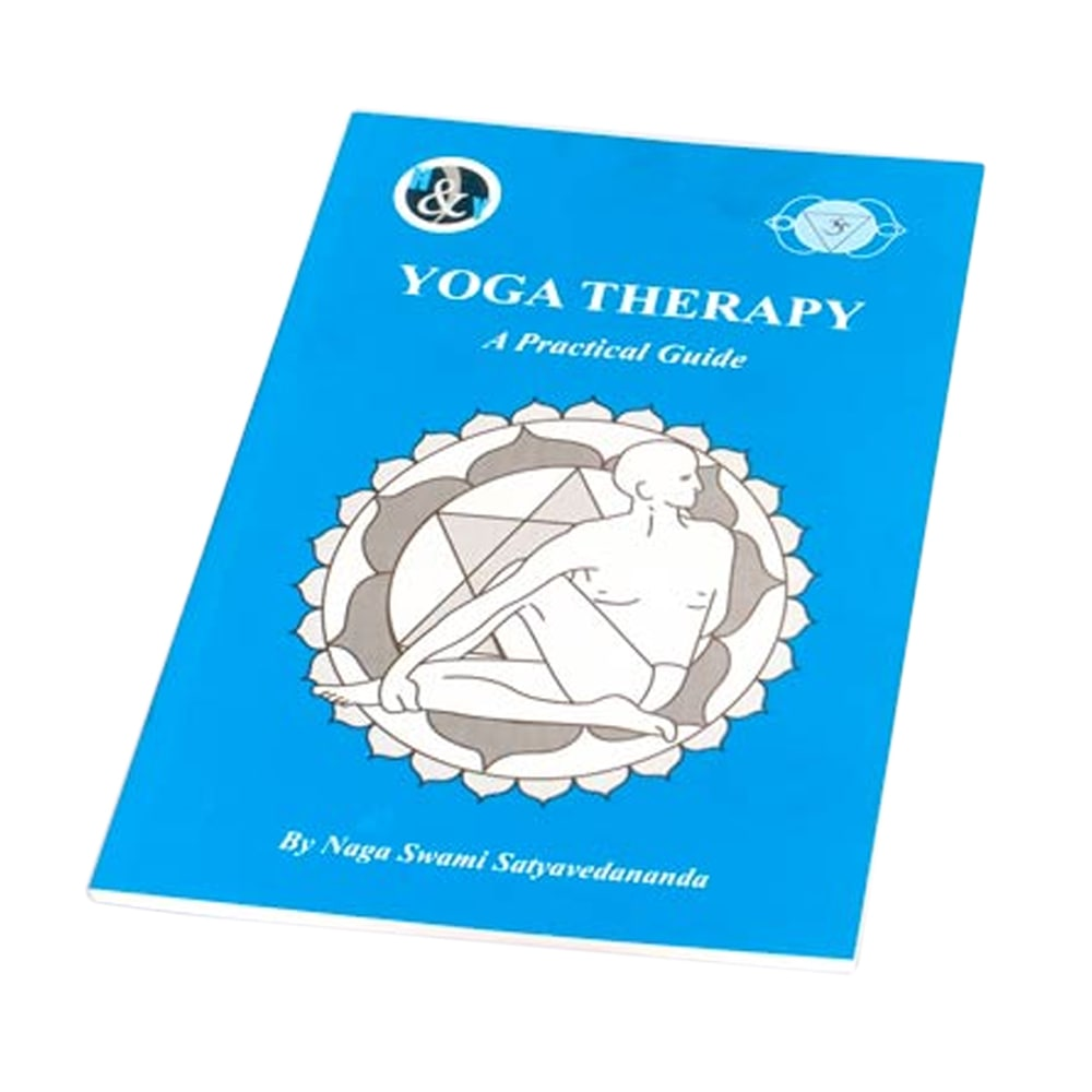 Yoga Therapy - A Practical Guide - Hard Copy