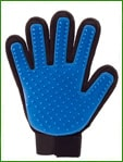 Right Hand Pet Grooming Glove