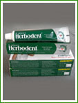 2+1 free Herbal Toothpaste