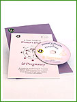 Woman Health and Pregnancy(Book with CD )