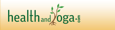 The Expression of life, The Health and Yoga