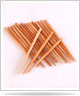 Handcrafted Neem Toothpicks