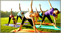 Find Yoga Teacher Training Courses Worldwide