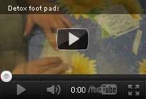 See you foot patches Video