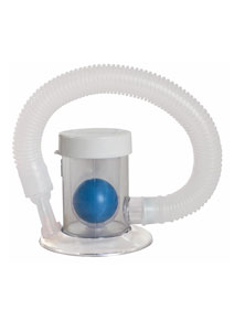 Breath Measurement Device