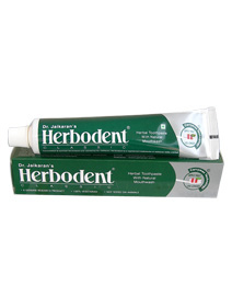 Herbal Toothpaste Set