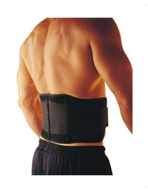 Magnetic Lumbar Support Belt