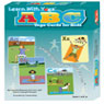 Learn With Yoga ABC Cards for Kids