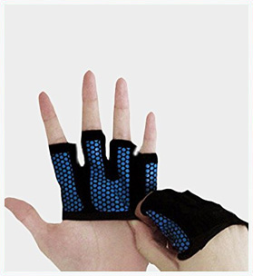 Anti-Slip Gripper Gloves