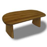 Deluxe Bamboo Meditation Bench
