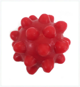 Body Muscle Massage Therapy Ball