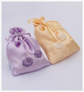 Fragrance Pouch