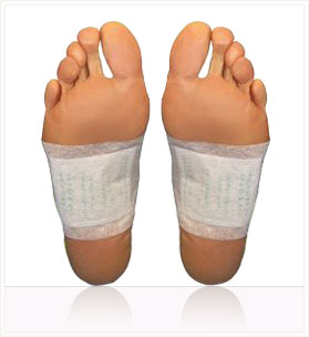 Detox Foot Patches (Box of 10)
