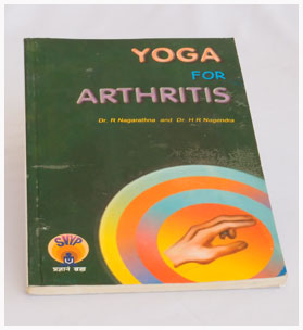 Yoga for Arthritis  - Hard Copy