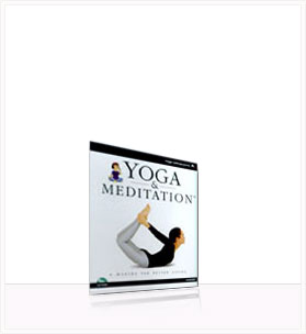 Yoga and Meditation CD-ROM