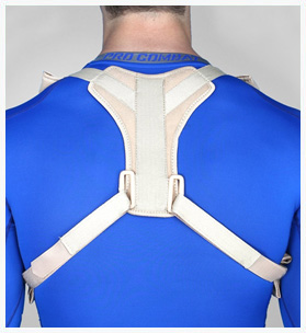 Comfortable Clavicle Brace for Collar Bone Injuries