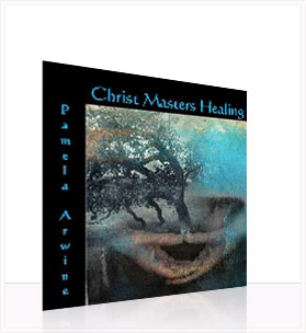 Christ Masters Healing CD