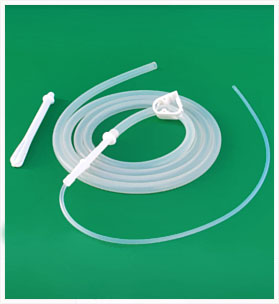 Complete Tubing Set - Silicone