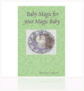 Baby Magic for your Magic Baby