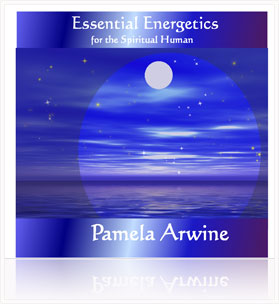 Essential Energetics for the Spiritual Human CD