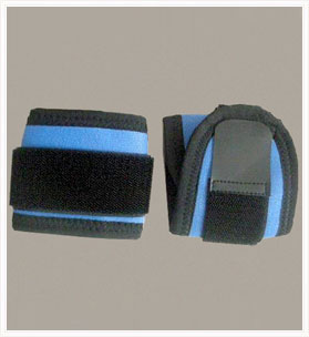 Adjustable Wrist Support - 1 Pair