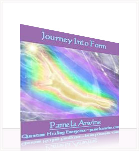 Journey Into Form CD by Pamela Arwine