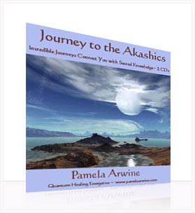 Journey to the Akashics 2 CD Set
