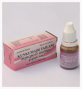 Kunkumadi Oil