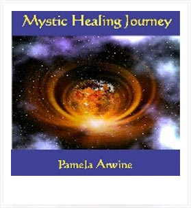 Mystic Healing Journey CD