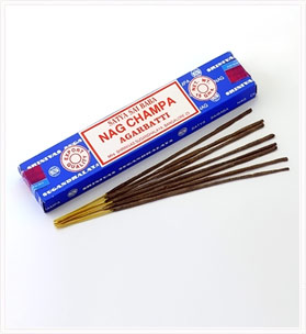 Nag Champa 100gm. Pack