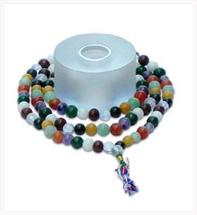 Mala Beads - 9-Planet Astrological