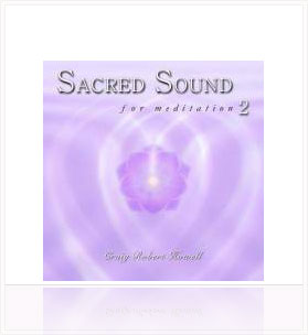 Sacred Sound for meditation 2