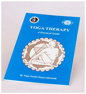 Yoga Therapy - A Practical Guide - Soft Copy