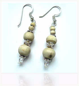 Tulsi Earrings