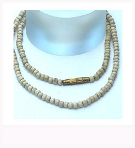 Tulsi Necklace