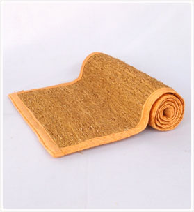 Vetiver Neck Roll