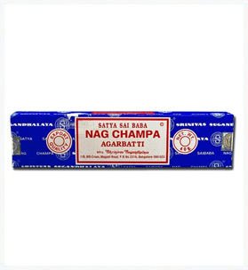 Nag Champa 40gm. Pack