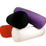 Yoga Bolster - Cotton Round